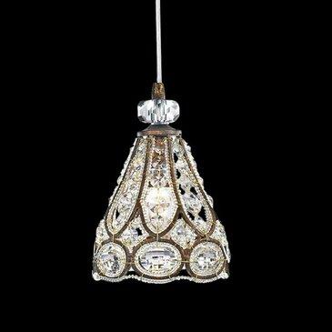 Подвесной светильник Wertmark Princess WE310.01.506.