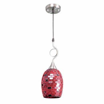 Подвесной светильник Максисвет 2-5023-1-SY E27.